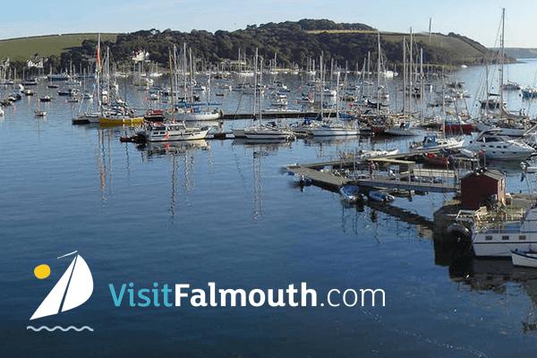 Visit Falmouth