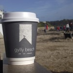 Gylly Beach Cafe Falmouth