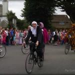 visit_falmouth_cycling_nun_falmouth_carnival_2014_pip_carltonbarnes.tag