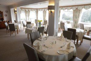 Trelawne Hotel Restaurant
