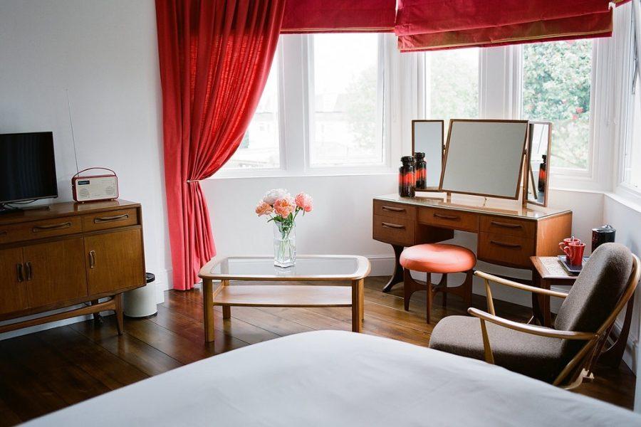 Chelsea Hse Bedroom 2 Nina Simone