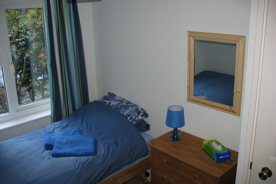 Trevoney Bedroom 3