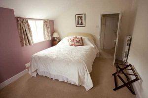 Prospect House Bedroom