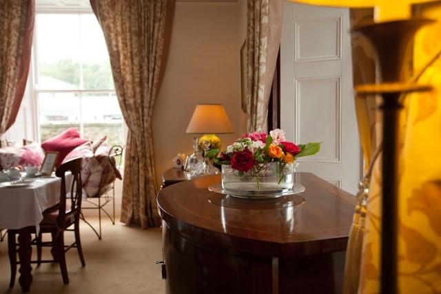 Prospsect house Breakfast Room