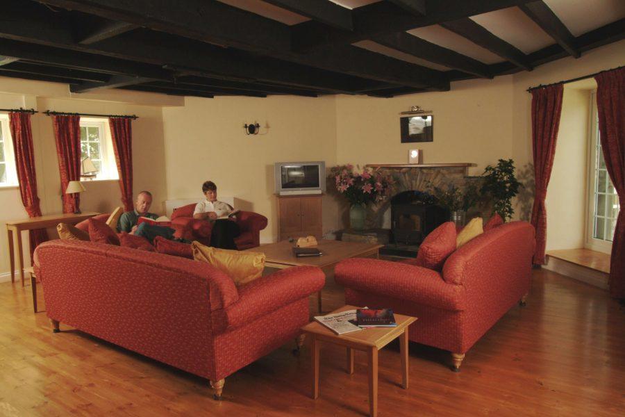 Budock Vean Holiday Homes