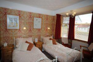 Wellington House - cabin 2