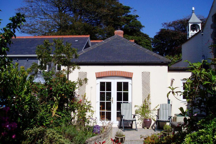 Bell Cottage Penryn