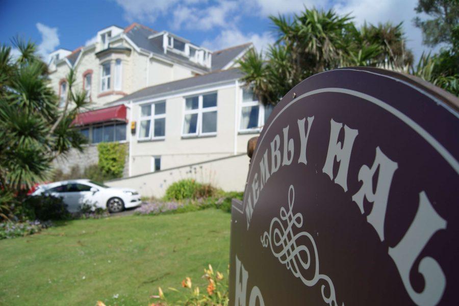 Membly Hall Hotel