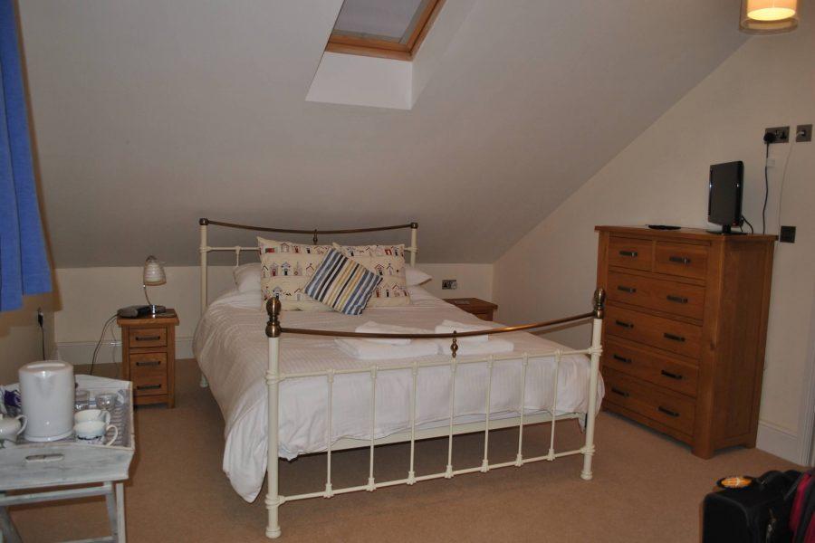 No 18 Bedroom