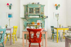 Highcliffe - Dining room