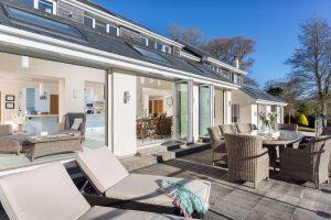 Falmouth Holiday Homes