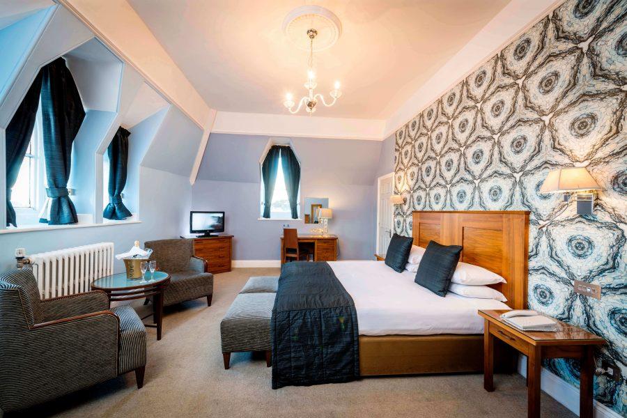 Falmouth Hotel
