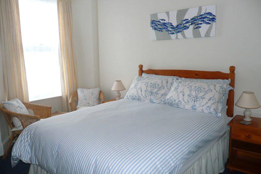 Ivanhoe Bedroom Dble