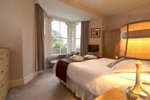 Gyllyngvase House_Bedroom