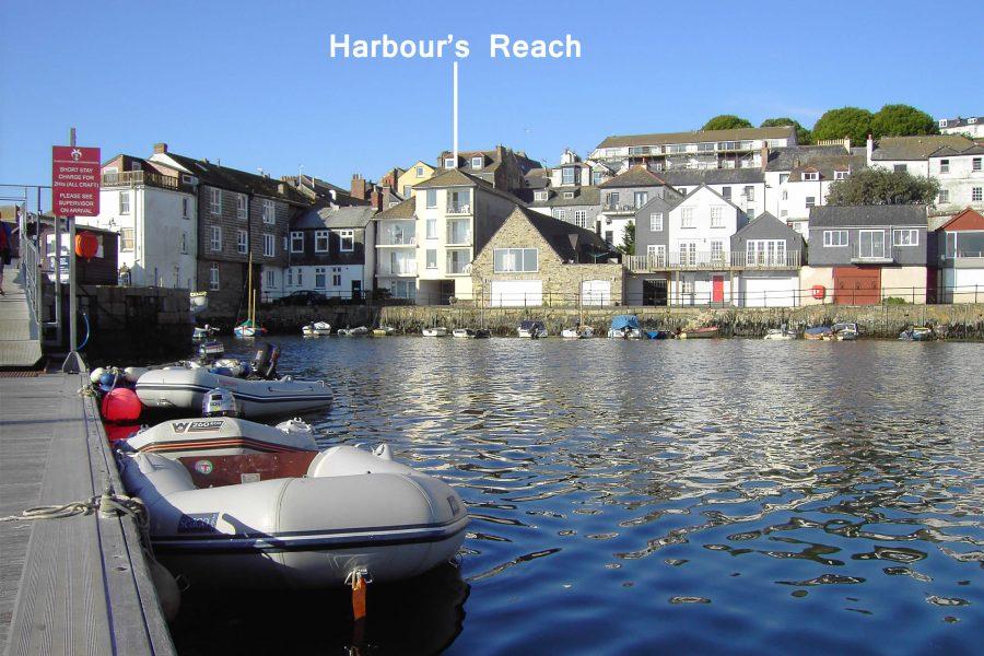 Harbours Reach
