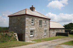 Gadles Farm Cottages 2