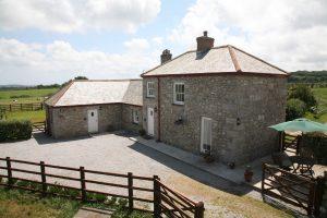 Gadles Farm Cottages