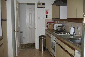 Trevoney Kitchen