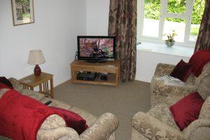 Trevoney Living Room