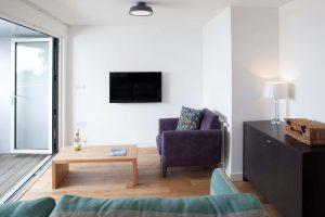 Falmouth Suites