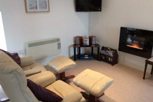 Pampaluna Cottages Lounge 2