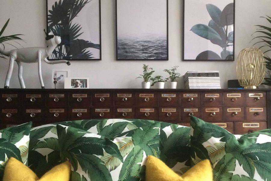 Highcliffe - Lounge