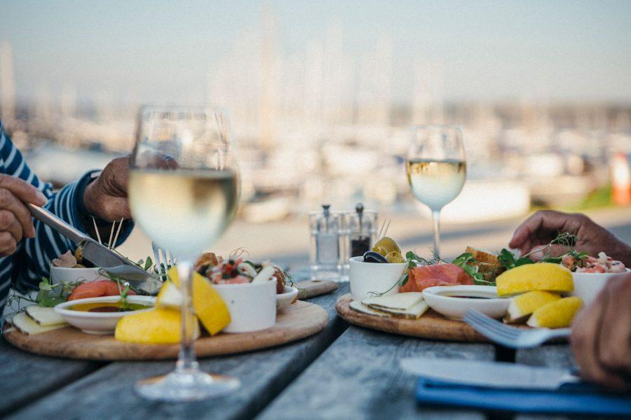 Mylor Harbourside Holidays