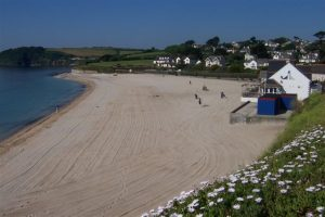 Bay View Gylly Beach