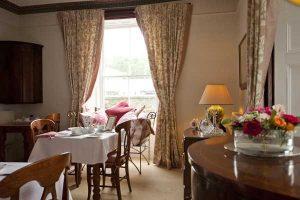Prospect House Breakfast Room