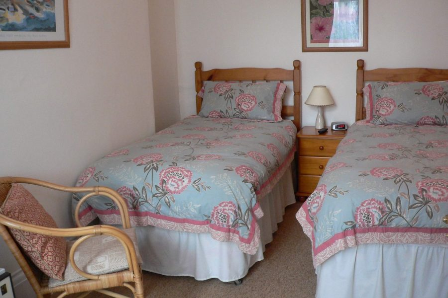 Ivanhoe Bedroom