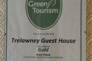 Trelawney Green Tourism Award