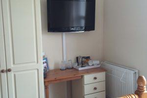 Trelawney GH Bedroom 3 -