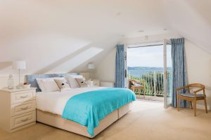 Turnstones Bedroom