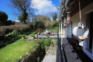 The Garden House- Mylor Bridge 2