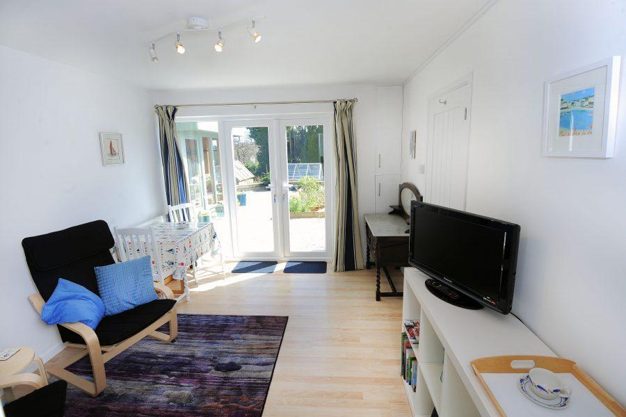 The Garden House Mylor - Lounge
