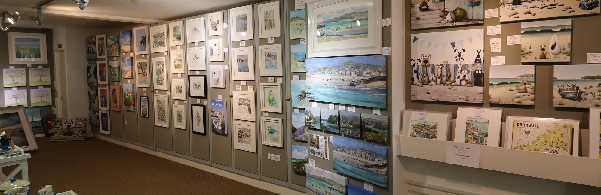 Falmouth Galleries