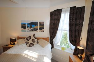 Observatory Guest House Rm 4