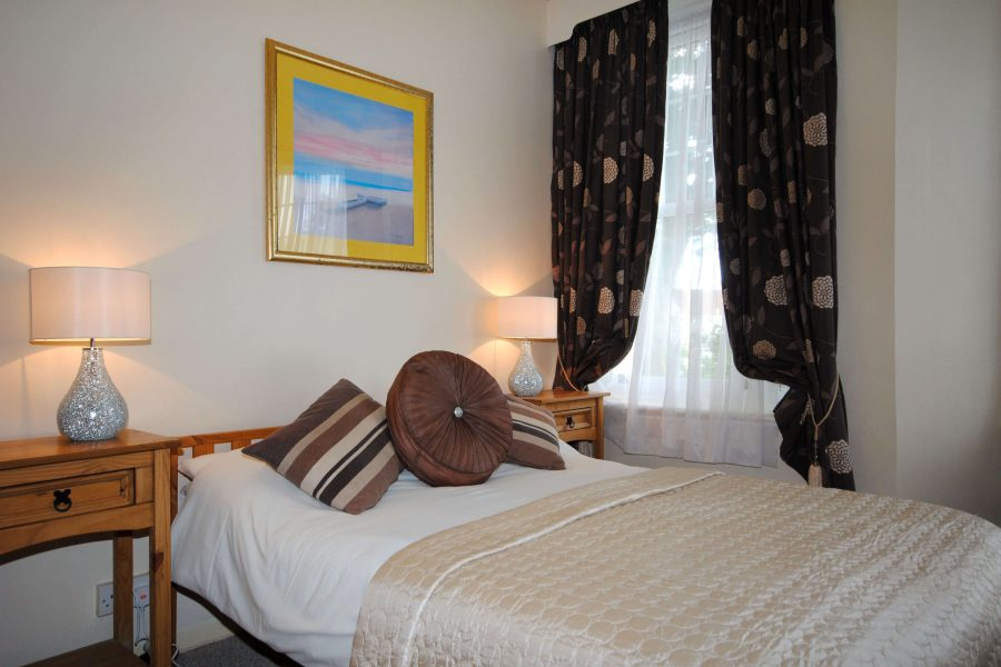 Observatory Guest House Rm 1