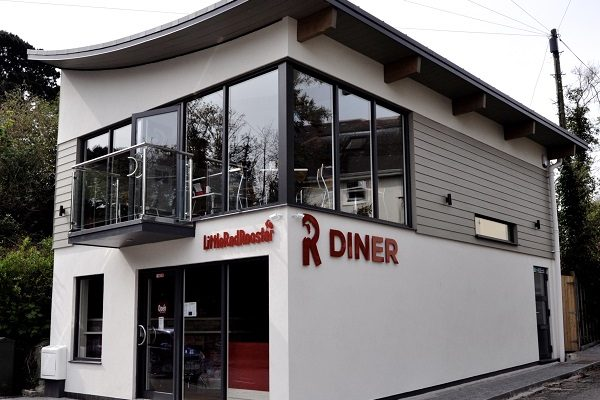 Little Red Rooster 1 -falmouth restaurants