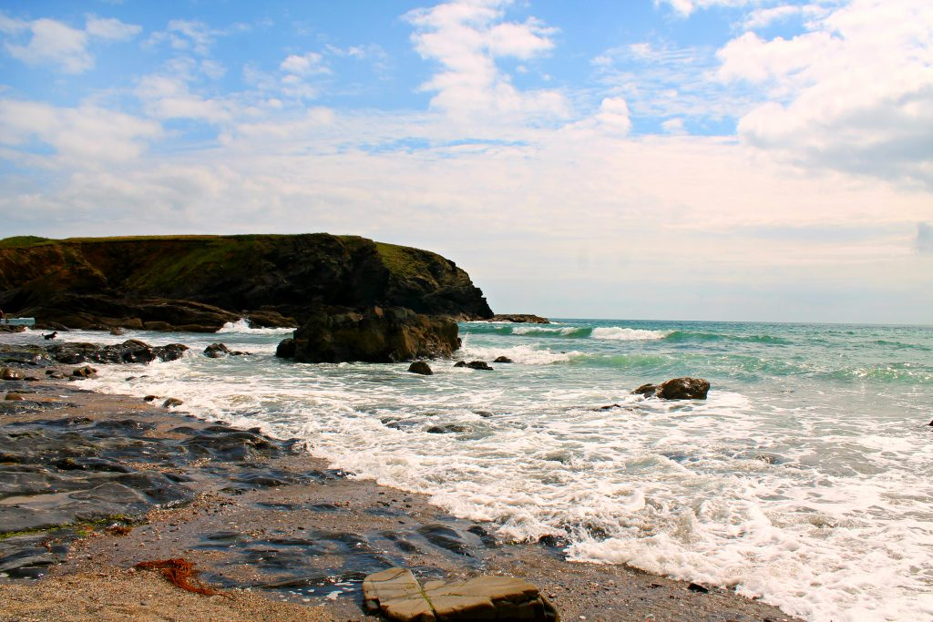 Dollar Cove - Poldark Country