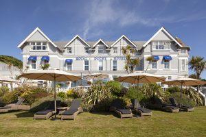 Royal Duchy Hotel Falmouth